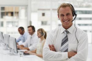 Телефонные продажи, активные телефонные продажи, специалист по телефонным продажам
