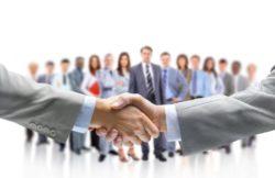 Услуги по привлечению клиентов, оказание услуг привлечения клиентов, услуги колл центра по привлечению клиентов